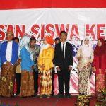 HASIL UN 2017 – SMP Negeri 1 Boyolali Ranking 1